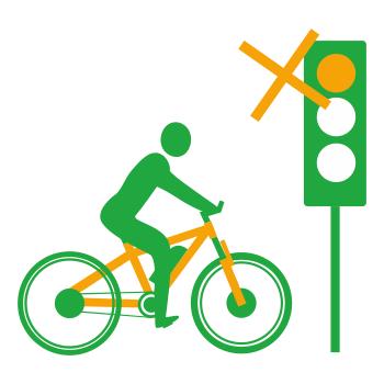 Правила дорожного движения для электровелосипедов