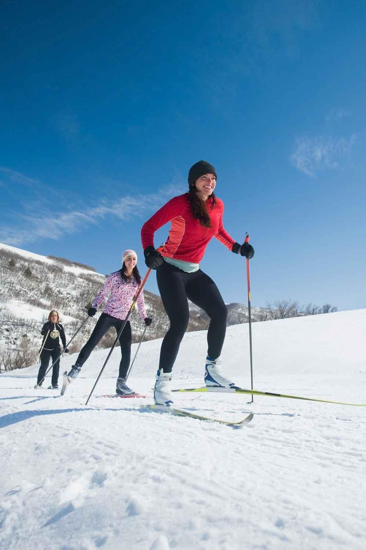 Прокат коньковых беговых лыж